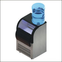 Countertop Automatic Compressor Ice Maker