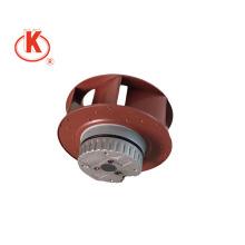 Ventilador centrífugo curvado para trás de 48V 250mm dc