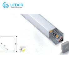 LEDER Efficient Lighting System Linear Light