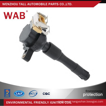Factory price 12v oem 12131703228 12131703825 12131748017 1748017 1703825 1748018 12131703227 12131748018 for BMW ignition coil