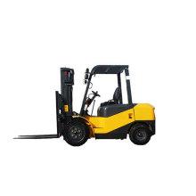 4 Wheels GN30 3.0T Diesel Forklift Truck