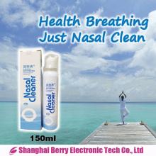 Spray nasal frío común