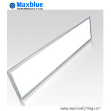 1200X300mm 4 * 2 pies 36W 40W 48W LED Panel de luz