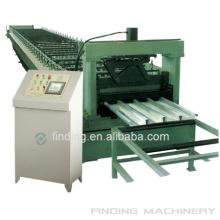 plancher de béton carrelée machine/sol comptoir machines/comptoir en forme de machines