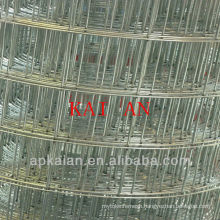 hebei anping kaian electric or hot dip galvanized welded wire mesh
