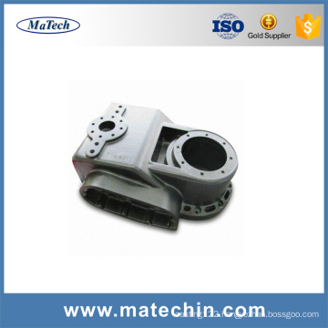 China Foundry Custom High Quality Casting Aluminium