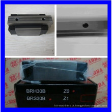 Taiwan Trilho e bloco de deslizamento linear ABBA BRS45B original