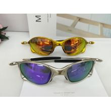 Lunettes de soleil de haute qualité pour hommes Accessoires de mode