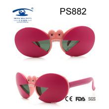Crab Shape Double-Deck Kids Sunglasses, Funny Sunglasses, Cut Sunglasses, Polarized Sunglasses