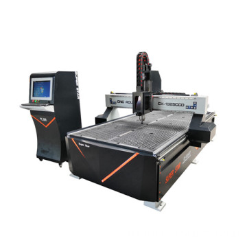 Новый дизайн 1325 Edge Tracking machine гравюра на дереве