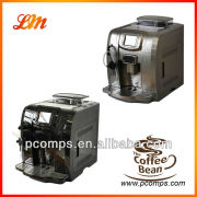 Fully Auto Coffe Machine Can for Bean and Pod