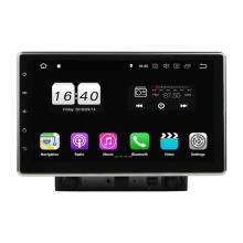 Android 8.1 Adjustable screen universal car dvd