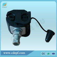 Insulation Piercing Connector for Overhead Cable Clamp