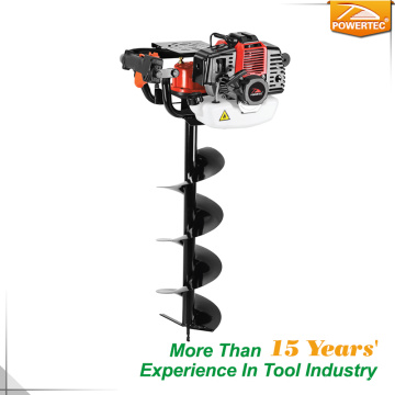 Powertec 1700W The Most Popular Gasoline Hole Digger
