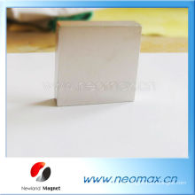 Block Permanent Magnetic Generator Magnete