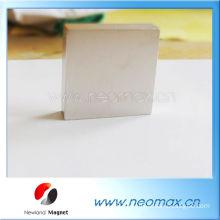 Block Permanent Magnetic Generator Magnets