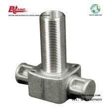 High Precision CNC Machining Pivot Housing