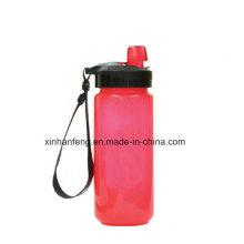 Garrafa de água de bicicleta de ciclismo (HBT-027)