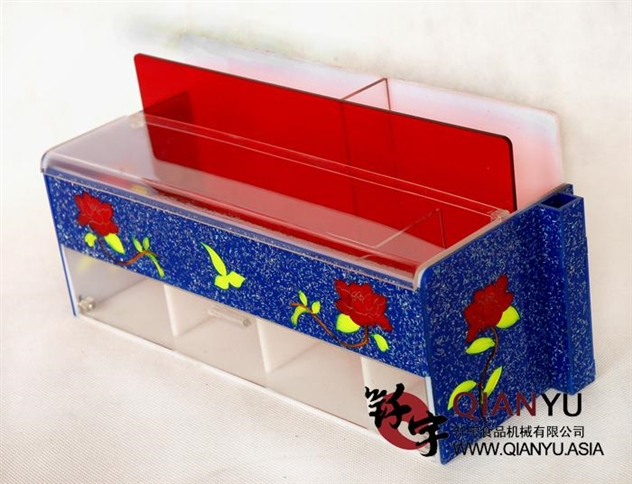 Stylish and Beautiful Chopsticks Box