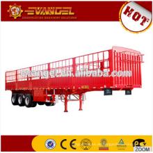 6x4 Anhänger zu verkaufen 2x20ft 1x40ft Container