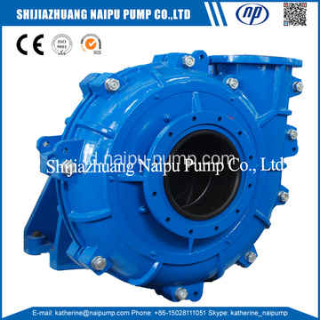 Pompa 300LR Rubber Liner Acid Slurry