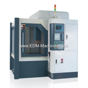 CNC Engraving Milling Machine DX860