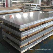 ASTM, GB, Jin Material Stainless Steel Plate