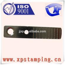 Fabricação de chapa metálica personalizada peças de estampagem de metal