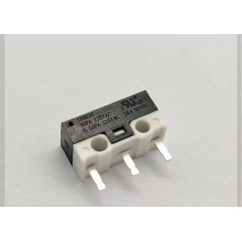 CUL & ENEC certificate Snap Action Microswitches