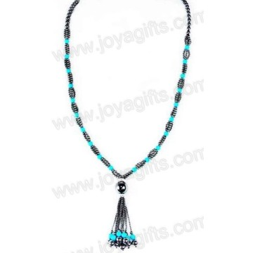 Hematite Necklace HN0003-6