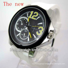 Hot Fashion Silicone Watch, Best Quality Watch 15077