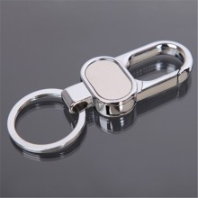 Fareast Hot Selling Stainless Steel Keychain luxury