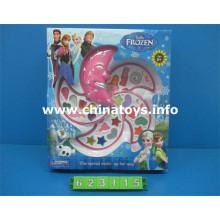 Novo plástico brinquedo beleza set cosméticos (623.115)