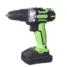 Keyless Chuck Variable Speed LI-ION Portable Electric Drill
