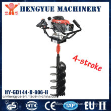 Best Earth Auger for Earth Drilling with Quick Delivery