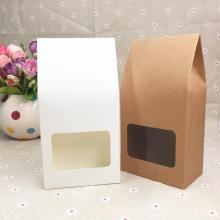 boîte à cils emballage boîtes d'emballage logo personnalisé