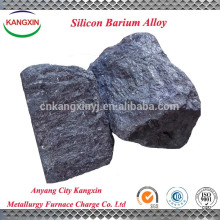 Best FeSi/SiBa/SiBa alloy/Silicon Barium Alloy inoculant