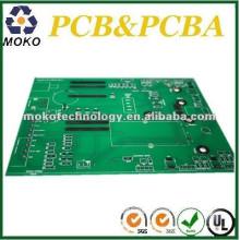 Vente de circuits imprimés MOKO