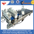 russian Sheet Roof Panel Roll Forming Machine