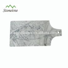 Divers planche à découper en pierre de granit / marbre de haute qualité