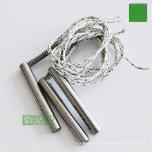 Customized Tubular Electric Heating Element Immersion Cartridge Heater