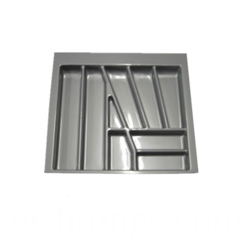 Plastic Cutlery Tray for 700mm Cabinet