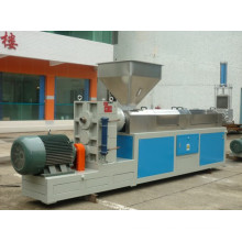 plastic recycling screw plastic extruder