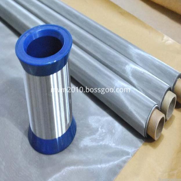 Acid Resistance Stainless Steel Mesh