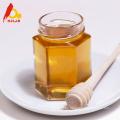 Miel de girasol sin procesar de calidad superior