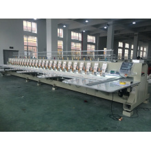 624/924 high speed embroidery machine with sequins