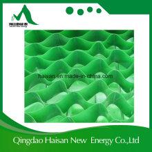 Compras profissionais da China Geometria de espessura de 1,1 mm a 1,6 mm para parede de retenção