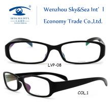 Classical Style Tr90 Eyewear Optical Frame (LVP-08)