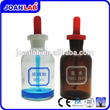 JOAN Lab Glass Eye Droping Flasche Tropfen Flasche