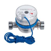 Einzigen Jet-Wasserzähler mit Puls